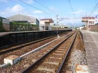 豊橋鉄道神戸駅