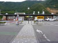 信越線戸倉駅