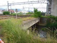 信越線南長岡駅1