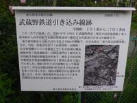 西武鉄道東久留米駅2