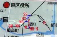 信越線焼島駅3