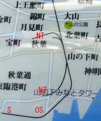 信越線東新潟港駅2