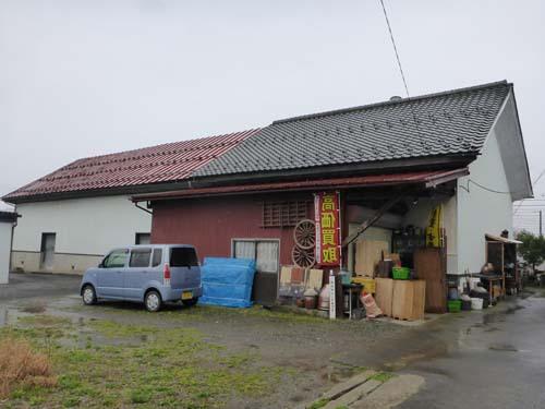 信越線豊野駅