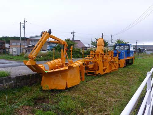 信越線黒姫駅