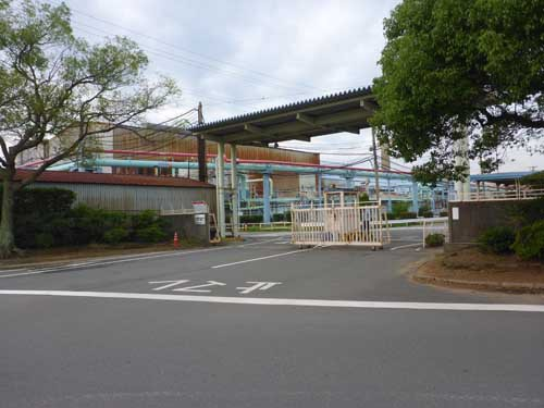 南海電鉄加太線東松江駅