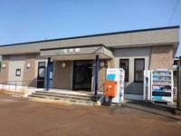 越後線地蔵堂(分水)駅