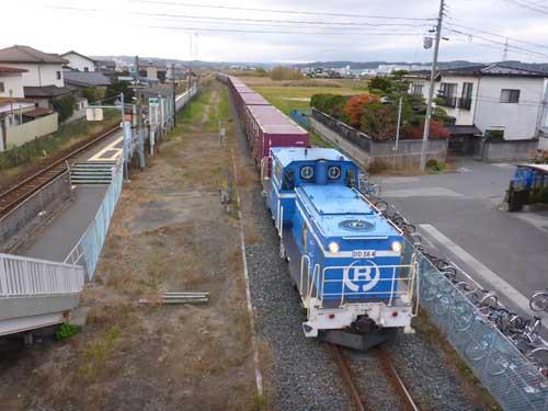 臨海 鉄道 八戸
