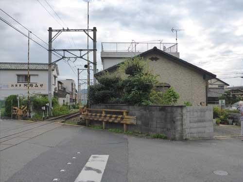 山東軽便鉄道(和歌山電鉄貴志川線)中之島線1