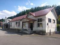 渚滑線北見滝ノ上駅