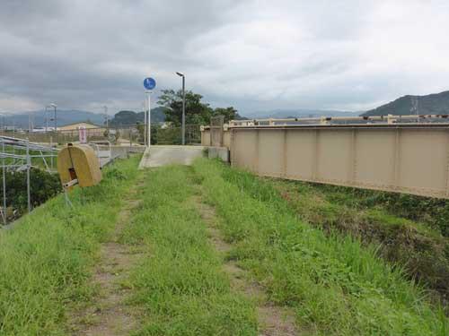 有田鉄道廃線跡2