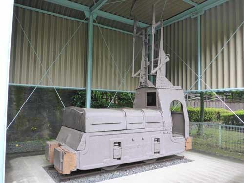 日立日鉱博物館情報1