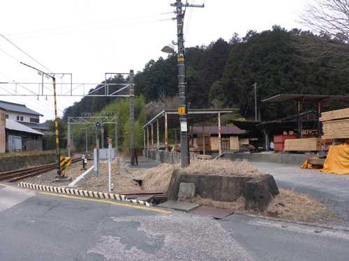 飯田線大海駅