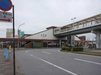 小湊鉄道五井機関区