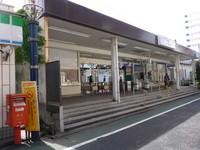 西武鉄道多摩(多摩墓地前)駅