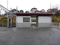 飯田線時又駅