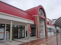 飯田線飯田駅