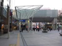遠州鉄道遠州浜松駅