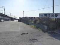 東海道線西浜松駅