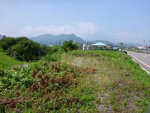 北陸線糸魚川駅2