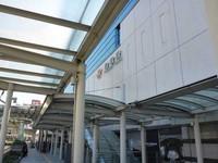 東海道線豊橋駅2