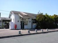 東海道線西小坂井駅