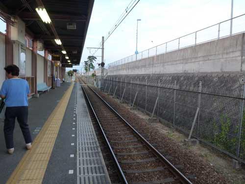 奥野君の専用線日記:阪神電車洲...