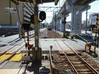 遠州鉄道助信駅