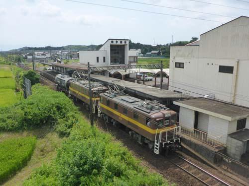 三岐鉄道情報