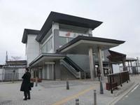東海道線二川駅