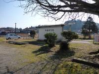 芸備線山ノ内駅