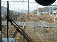 東海道線豊橋駅