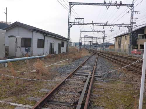 近鉄南大阪線二上山駅