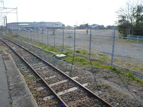 飯田線小坂井駅