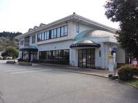 三江線粕淵駅