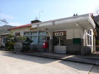 三江線浜原駅