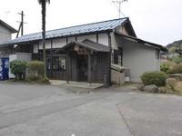 木次線日登駅