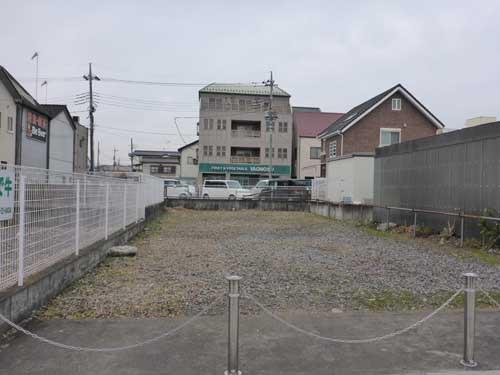 東武鉄道佐野駅越名貨物線