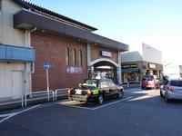 東武鉄道東武動物公園駅