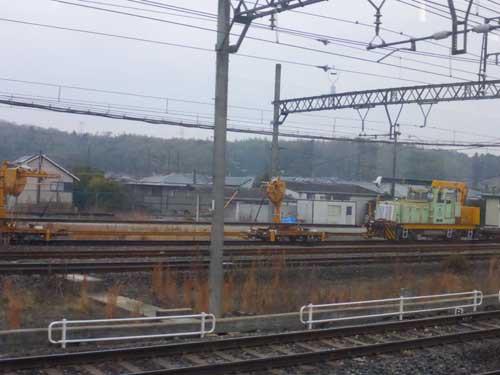 近鉄京都線西大寺駅