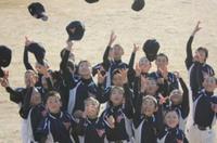 卒業おめでとう^ ^