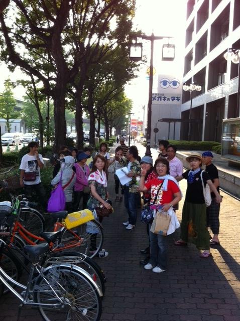 【よさこい祭り(高知)】観戦ツアー参加者募集!