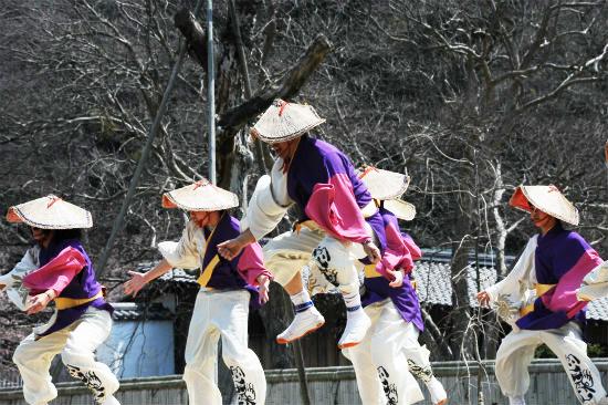 【まいぷれ】チーム取材⑳愛禅道