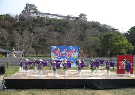 おどるんや春まつり2012 概要発表&チーム募集受付開始!