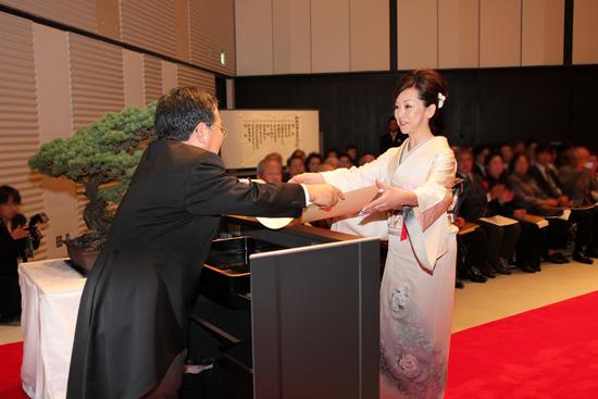 【まとめ】和歌山市文化表彰 表彰式