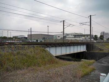 関西線南四日市駅4