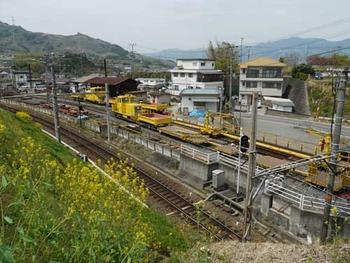 南海九度山駅