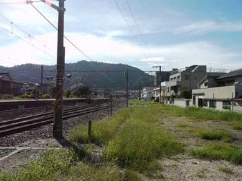 呉線吉浦駅