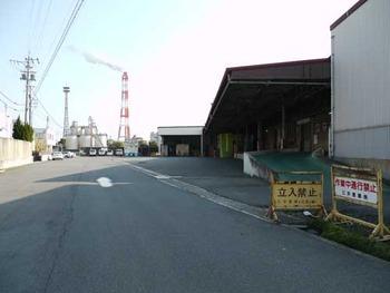 関西線四日市港枝線3