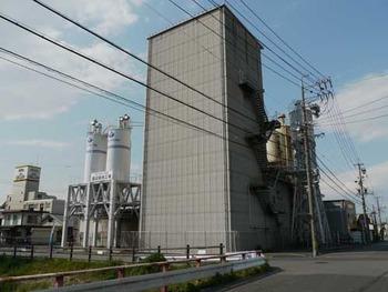 関西線四日市 産業