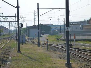 小浜線小浜駅